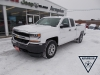2017 Chevrolet Silverado 1500 W/T Double Cab 4x4 For Sale in Arnprior, ON