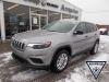 2019 Jeep Cherokee Sport 4X4 For Sale Near Fort Coulonge, Quebec