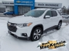 2019 Chevrolet Traverse LT AWD