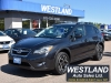 2015 Subaru XV Crosstrek AWD For Sale Near Chapeau, Quebec