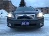 2010 Subaru Outback Awd....leather*htd Seats*awd!