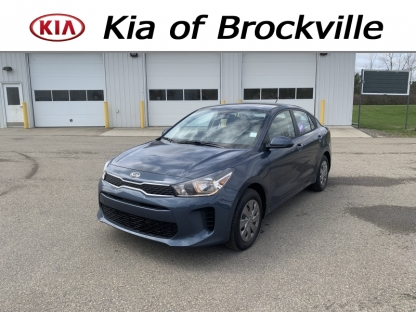 2019 Kia Rio LX+ at Kia of Brockville in Brockville, Ontario