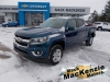 2019 Chevrolet Colorado LT Crew Cab 4X4