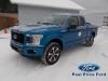 2019 Ford F-150 FX4 SuperCab 4X4