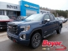 2019 GMC Sierra 1500 AT4 Double Cab 4X4