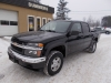 2008 Chevrolet Colorado LT Crew Cab 4X4