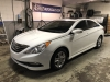 2014 Hyundai Sonata GLS For Sale Near Brockville, Ontario