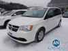 2013 Dodge Grand Caravan SE Stow-N-Go Seating