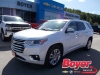 2019 Chevrolet Traverse High Country AWD For Sale in Bancroft, ON