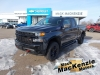 2019 Chevrolet Silverado 1500 Trail Boss Double Cab 4X4