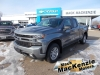 2019 Chevrolet Silverado 1500 RST Double Cab 4X4 For Sale in Renfrew, ON