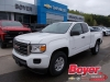 2019 GMC Canyon W/T Extended Cab 4X4
