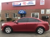 2014 Chevrolet Cruze ! ! ! !  Immaculate Only 78K ! ! ! !