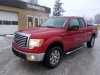 2012 Ford F-150 XTR Super Cab 4x4
