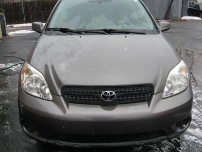 2008 Toyota Matrix at O'Neil's Auto Sales in Odessa, Ontario