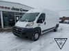 2018 RAM ProMaster 2500 High Roof For Sale Near Chapeau, Quebec