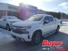 2019 Chevrolet Silverado 1500 High Country Crew Cab 4x4 For Sale in Bancroft, ON