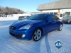 2011 Hyundai Genesis PREMIUM For Sale in Bancroft, ON