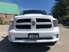 2018 RAM 1500 Express 4x4....bluetooth*backup Cam*tow! For Sale Near Haliburton, Ontario