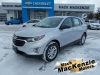 2019 Chevrolet Equinox LS AWD For Sale Near Perth, Ontario