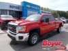 2019 GMC Sierra 2500 HD W/T Crew Cab 4X4 Diesel For Sale in Bancroft, ON