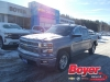 2015 Chevrolet Silverado 1500 LT Crew Cab 4X4 For Sale in Bancroft, ON