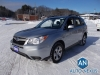 2015 Subaru FORESTER 2.5I For Sale in Bancroft, ON