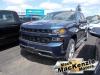 2019 Chevrolet Silverado 1500 Custom Crew Cab 4X4 For Sale in Renfrew, ON