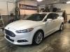 2013 Ford Fusion SE For Sale Near Kingston, Ontario