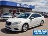 2016 Subaru Legacy AWD