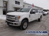 2017 Ford F250 Super Duty Lariat Super Crew 4X4 Diesel
