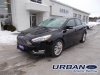 2018 Ford Focus Tianium Hatchback For Sale in Arnprior, ON