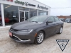 2015 Chrysler 200 C For Sale Near Arnprior, Ontario