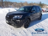 2019 Ford Explorer Sport AWD For Sale Near Bancroft, Ontario