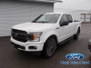 2019 Ford F-150 Sport SuperCab 4X4