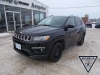 2017 Jeep Compass North 4x4 For Sale in Arnprior, ON