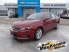 2019 Chevrolet Impala LT For Sale in Renfrew, ON