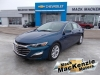 2019 Chevrolet Malibu LT For Sale Near Chapeau, Quebec