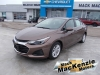 2019 Chevrolet Cruze LT For Sale Near Renfrew, Ontario