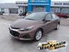 2019 Chevrolet Cruze LT For Sale Near Smiths Falls, Ontario