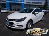 2017 Chevrolet Cruze LT For Sale in Renfrew, ON