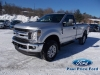 2019 Ford F250 Super Duty XLT Regular Cab 4X4