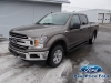 2019 Ford F-150 XLT SuperCrew 4X4