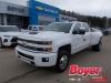 2019 Chevrolet Silverado 3500 LTZ Crew Cab 4X4 Diesel For Sale Near Eganville, Ontario