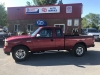 2010 Ford Ranger  SuperCab XLT 4X4  AUTOMATIC