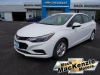 2018 Chevrolet Cruze LT For Sale Near Perth, Ontario
