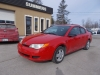 2007 Saturn Ion LS Hatchback
