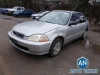 1998 HONDA CIVIC EX 4 DOOR AUTOMATIC