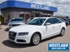 2012 Audi A4 Quattro For Sale Near Fort Coulonge, Quebec
