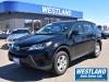 2014 Toyota RAV4 LE FWD For Sale Near Fort Coulonge, Quebec